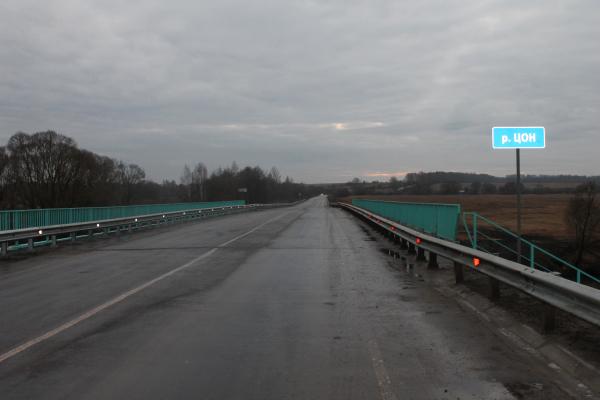 мост цон