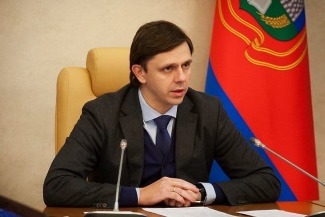 Андрей Клычков