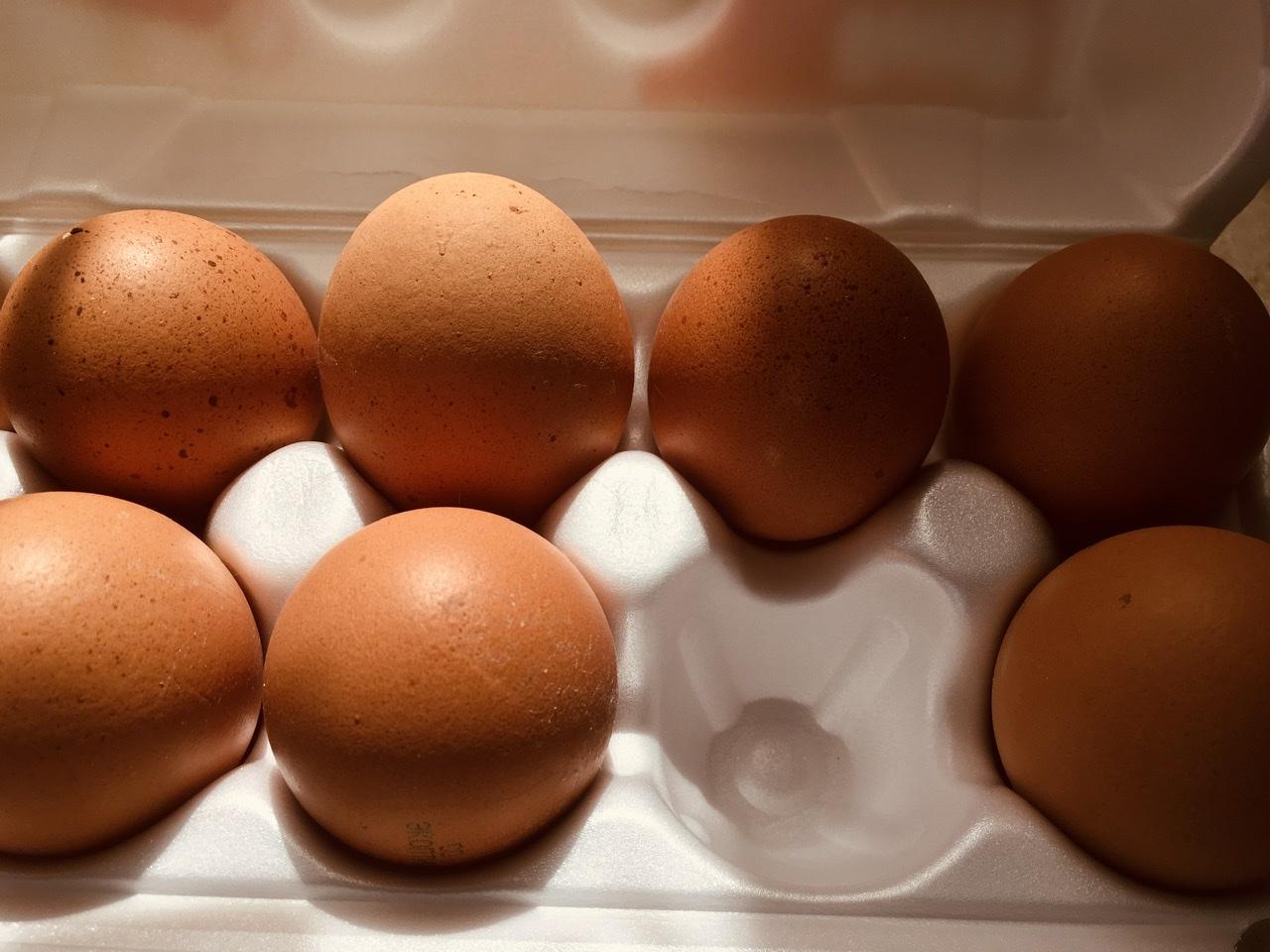 яйца, еда