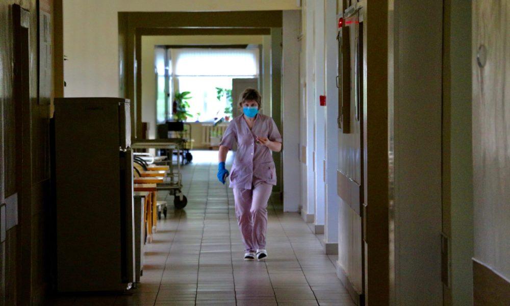 медик, больница