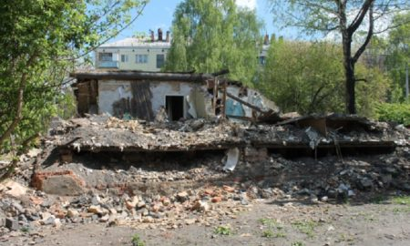 дом Плещеевская