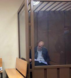 "директор ФК ""Русичи"""